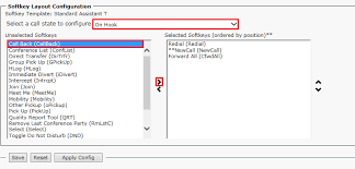 Call Back Template Configuring Callback Feature In Cucm
