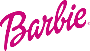 Barbie Logo SVG Vector & PNG Transparent - Vector Logo Supply