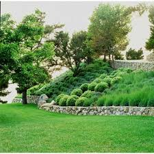 Small Picture 254 best Garden Slopes and Terraces images on Pinterest