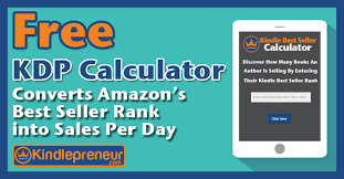 Amazon Book Charts Sales Uk Kindle Best Seller Calculator Converts Amazon Sales Rank