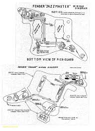Old fashioned fender jaguar wiring schematic motif electrical