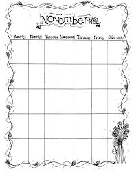 monthly calenar 25 unique blank calendar pages ideas on pinterest printable