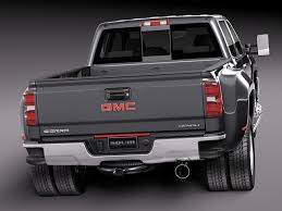 2018 gmc 2500hd. exellent 2018 2018 gmc sierra 2500 hdrear view in gmc 2500hd