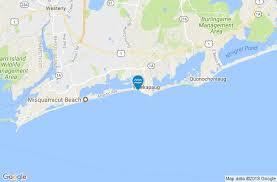 Weekapaug Point Block Island Sound Tide Charts Tide