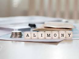 Divorce Alimony Rules Alimony And Streedhan Financial