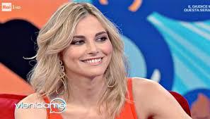Francesca Fialdini lascia la Rai? I fan sono senza parole