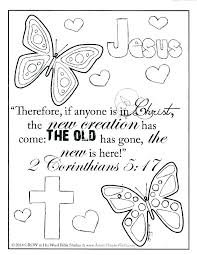 Christian Coloring Pages For Children Christian Coloring Pages Free