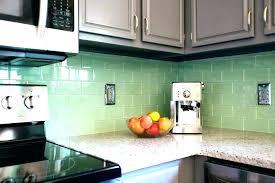 green tile backsplash kitchen white kitchen with green mosaic tile green subway tile backsplash light taupe