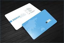 Free Blank Business Card Templates Elegant Free Microsoft Business