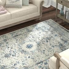 ivory and grey rug safavieh evoke grey ivory rug 9x12