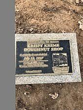 Krispy Kreme Fundraiser Profit Chart 2019 Krispy Kreme Wikipedia