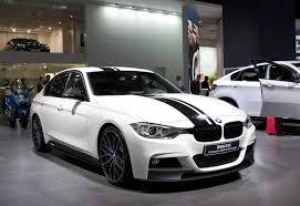 2013 BMW 3 Series M Performance: Paris 2012 Photo Gallery - Autoblog