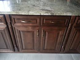 Dark Walnut Kitchen Cabinets The Lucy Library Company Home Interiors Exteriors Dealer