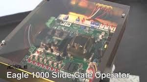 eagle access control systems. Beautiful Control Eagle1000 Gate Operator And Eagle Access Control Systems C
