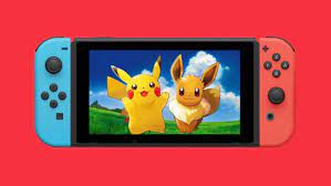 New Pokemon Rumor Has Nintendo Switch Fans Very Excited for 2021