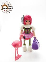 Playmobil I Like The Color Of
