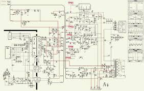 samsung inch crt tv circuit diagram samsung samsung circuit diagram the wiring diagram on samsung 29 inch crt tv circuit diagram