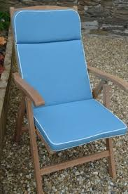 Rattan Recliners  FoterLuxury Recliner Chair Cushions