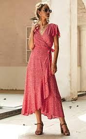 <b>Floral Maxi Dresses</b> Summer
