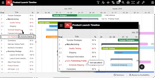 Microsoft Office 365 Planner Gantt Chart Office 365 Planner Add In For Gantt