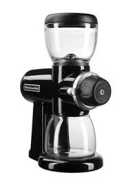 Hopefully is just this particular model. Kitchenaid Burr Review Gearlab