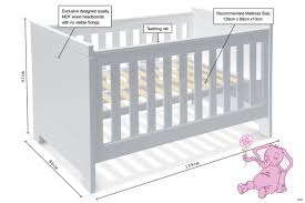 extraordinary crib mattress measurement standard fresh convertible with baby amazing bedding set for rustic size pad canada cover target r us ikea best