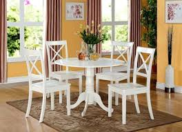 42 inch round kitchen table kitchen adorable east west furniture 5 piece inch round kitchen table set w 4 42 inch glass kitchen table