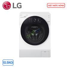 Máy Giặt Sấy LG Inverter 10.5kg (FG1405H3W1) Lồng Ngang Chính Hãng, Giá Rẻ  Nhất