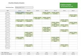 Hourly Planner Template Excel Template Hourly Schedule Template Excel Geotrackintl Com