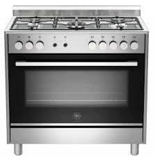 Image Professional Style Gas Oven Sale Lp Appliances La Germania Europa Freestanding 90cm Cooker Burner With Gas Oven