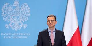To jest przerobiony creeper z minecraft, który wygląda jak premier polski mateusz morawiecki. How Will A Morawiecki Premiership Change Polish Politics Europp