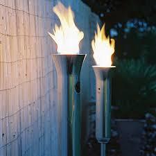 A Guide To Backyard Decoration With Tiki TorchesBackyard Torch