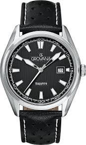 <b>Мужские часы Grovana</b> G1584.1533 CL000001750504 - цена ...