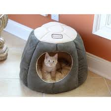 halo pet bed. Fine Halo Armarkat Laurel Green Quilted Halo Cat Bed And Pet O