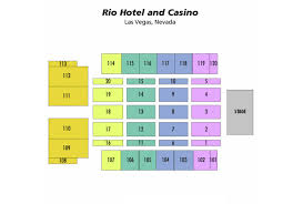 Chippendales Seating Chart Rio Chippendales Show Preview Review Exploring Las Vegas