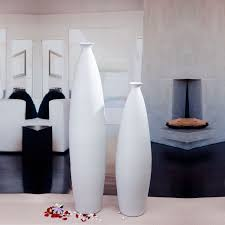 Modern European-style ceramic decoration, floor vases, furniture home,  living room decorations