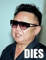 Death of Kim Jong-Il | Know Your Meme via Relatably.com