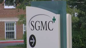 sgmc jobs sgmc considers major change