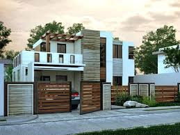 small two story house plans with garage ideas about modern house design on house two y