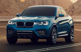 new car release dates canada2015 BMW X4 Release Date  New Car Release Date and Reviews