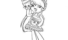 Shopkins Shoppies Coloring Pages Fresh Best Kids Coloring Pages For