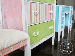 Paint For Bedroom Furniture Lake Girl Paints Girls Painted Bedroom Furniture