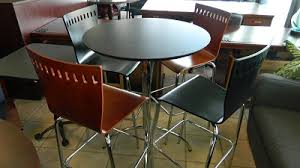 break room tables and chairs. New Break Room Table And Chair Set Tables Chairs