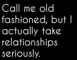 Old Fashioned Love Quotes Impressive Call Me Old Fashioned Pictures Photos And Images For Facebook