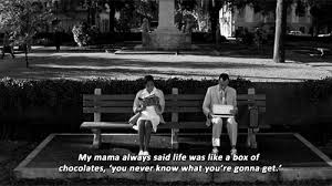 best movie quotes and scenes from famous movie forrest gump  forrest gump quotes