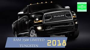 2018 dodge 3500 limited. brilliant 2018 2018 ram 2500 limited tungsten the most luxurious truckcar promotion17 in dodge 3500 limited
