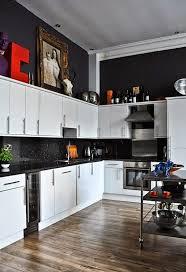 Modern Studio Apartment Design Painting
