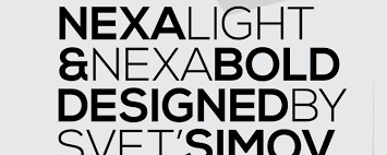 Number Stencil Font The 100 Best Free Fonts For Designers