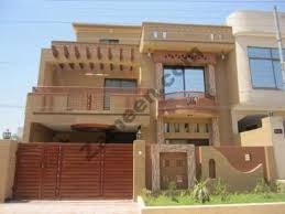 Small Picture Beautiful house for sale in Pak PWD Housing Society pretty decent