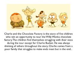willy wonka and the chocolate factory the story about the story 8